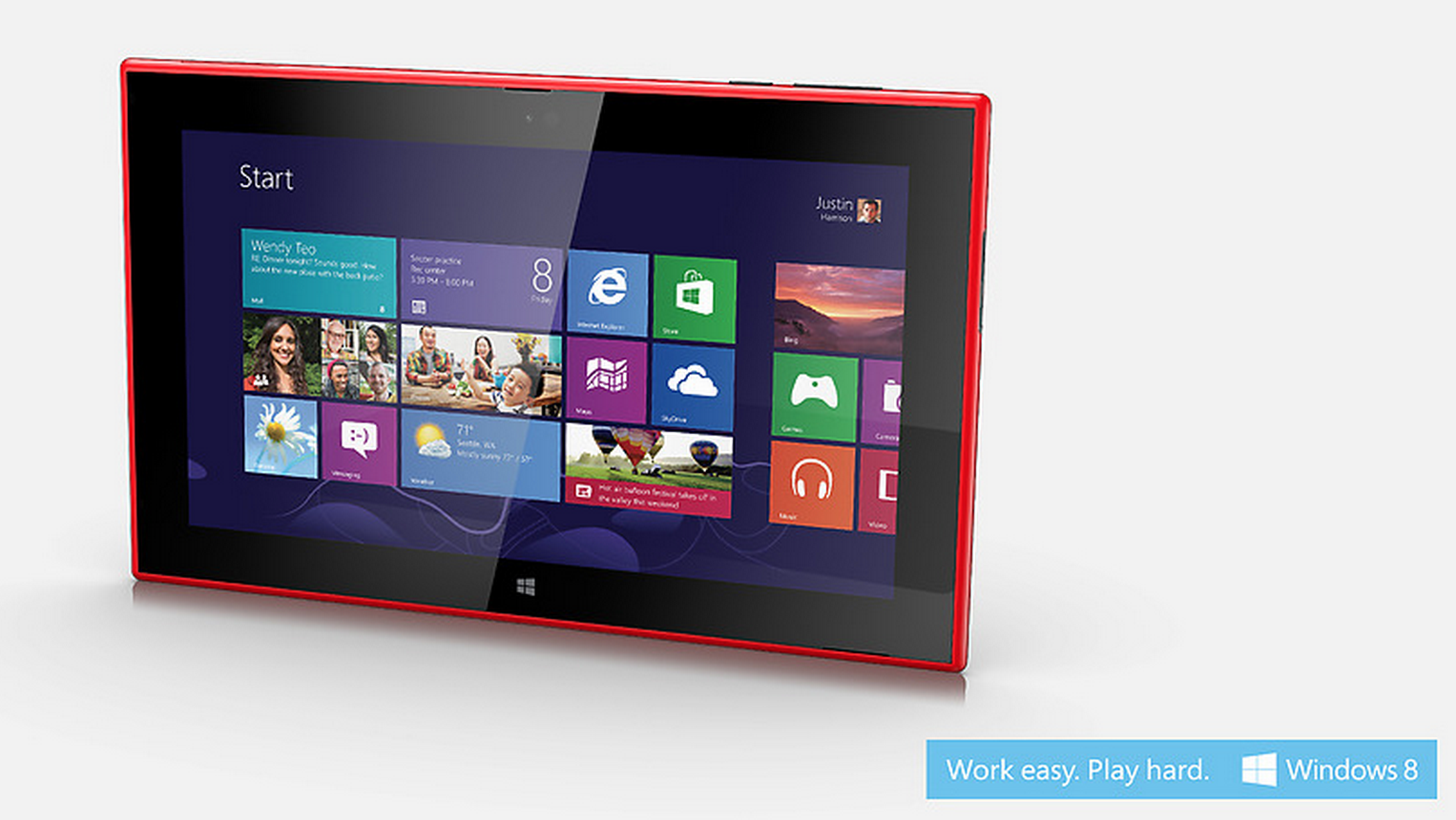 Lumia 2520 review uk dating 8